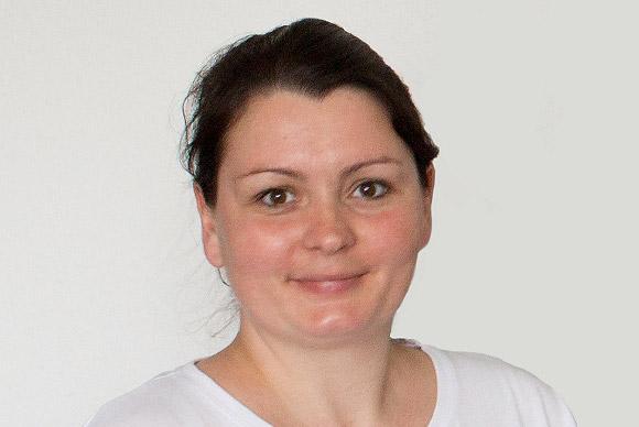 Frau J. Weyher