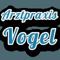 Arztpraxis Vogel Logo